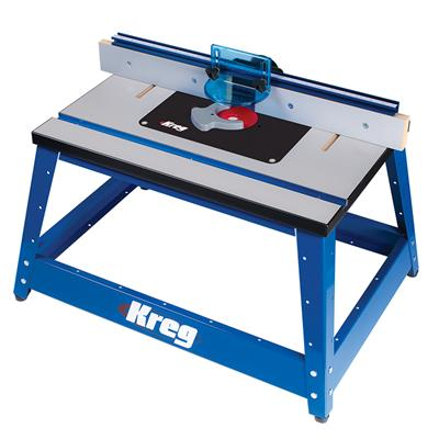 Kreg routing shop products available at sears trostel lumber kreg precision benchtop router table greentooth Image collections