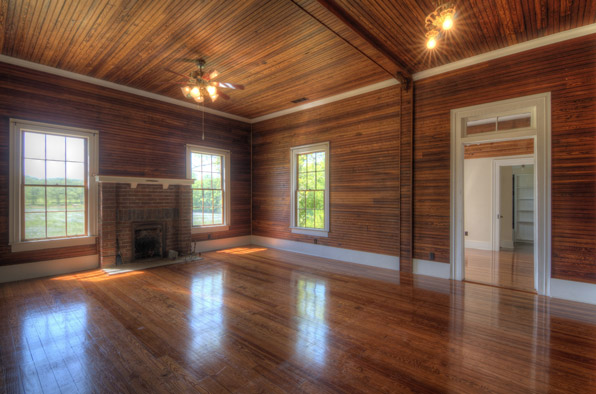Wall And Ceiling Paneling Residential Contractor