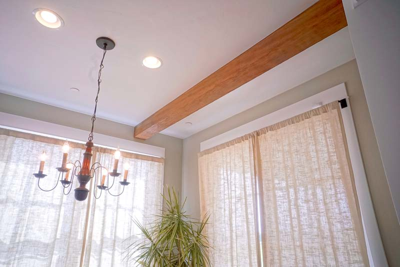 Box Beams Residential Contractor Supplies Sears