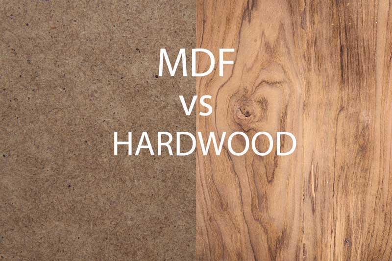 Why Choose Hardwood Moulding Over Mdf