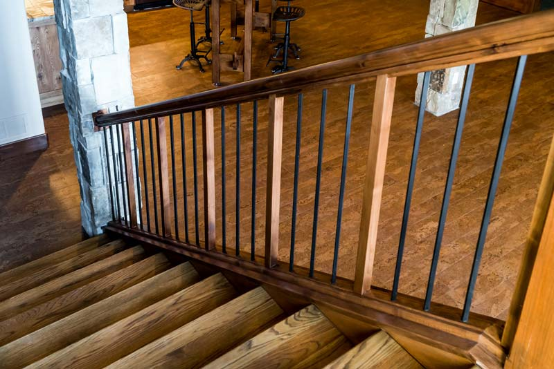 ... Fit Together To Create Stairs That Are Often The Focal Feature At The  Entrance Of A Home. This Is A Place To Show Your Style And Add Value To  Your Home!