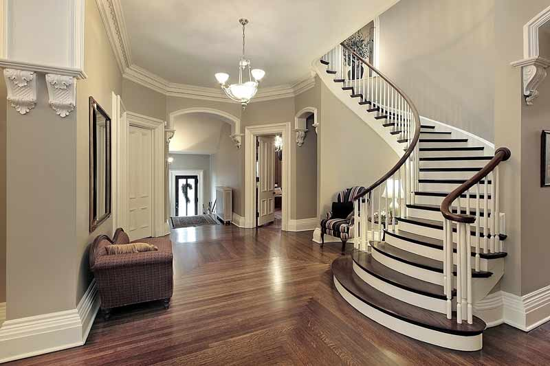 Delicieux Building From The Ground Up Or Updating For Style, Sears Trostel Is The  Place To Bring Stairs To Life.