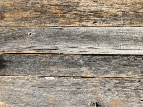 Reclaimed Boards And Beams For