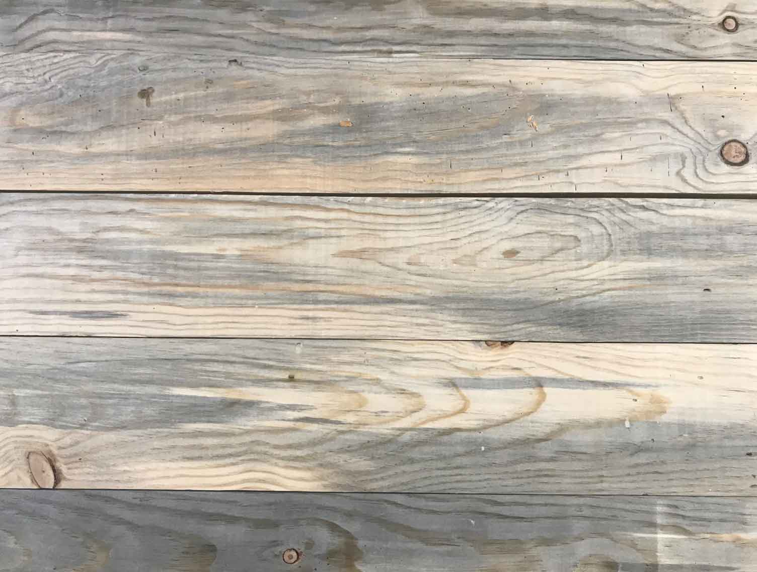 Beetle Kill Blue Stain Pine Lumber In Fort Collins